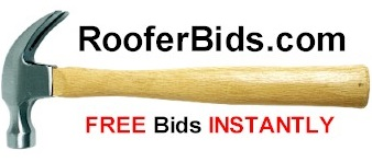 RooferBids.com Receive FREE Bids INSTANTLY from roofing contractors