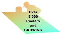Thousands of Roofers and GROWING